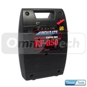 DMS RF-850 Starter Pack