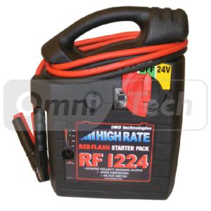 DMS RF1224MIDI Engine Start Power Pack SET 12/24V