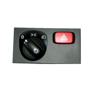 Scania Hazzard & Lighting Switch 1900317  1540673