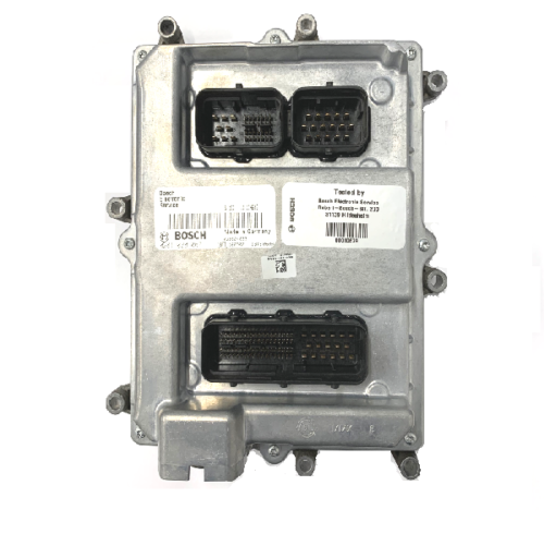 MAN Bosch ECU 0281 020 067 & 0281 020 131 TGX Call Us For Details