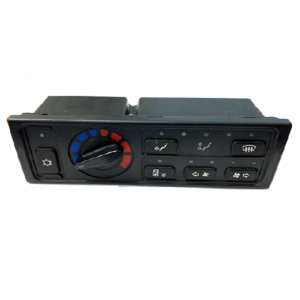 ERF Heater Controler 163370-8 41N0018